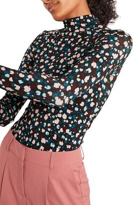 Boden Evie Turtleneck Shirt