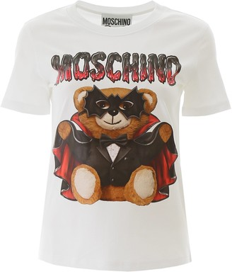 Moschino Teddy Bat T-Shirt