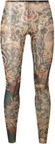 DSQUARED2 Tattoo leggings