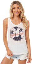 Billabong Coast To Coast Tank Natural