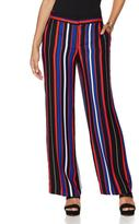 Vince Camuto Striped Wide-Leg Pant
