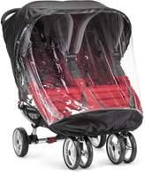 Baby Jogger City Mini Double Rain Canopy - Pvc Free