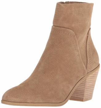 Splendid Women's Cherie Block Heel Booties