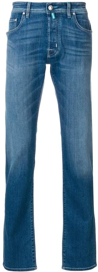Jacob Cohen classic slim-fit jeans