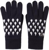 Kenzo rain drop gloves