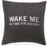 Kenneth Cole Reaction Downtime Pillow