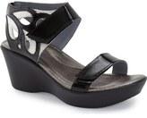 Naot Footwear 'Intrigue' Platform Wedge (Women)