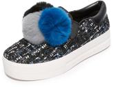 Ash Joy Slip On Sneakers