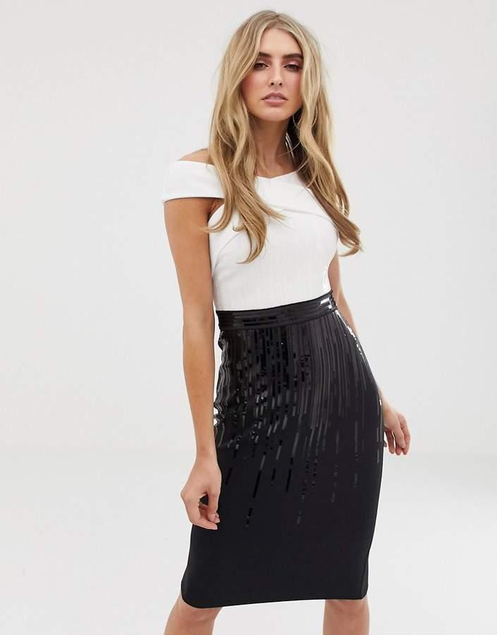 21bbf5edb5891 Heavy Sequin Dress - ShopStyle UK