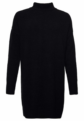 Superdry Women's Hailey Knitted Dress Casual