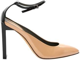 Reed Krakoff Beige Patent leather Heels