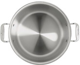 All-Clad Stainless Steel 8 Qt. Stock Pot with Lid