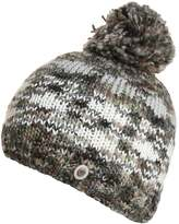 Bogner Fire + Ice Caden Hat Brown