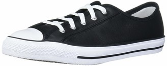 Converse Chuck Taylor All Star Profile Leather Low Top Sneaker