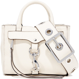 Rebecca Minkoff Grommet Cross Body Bag