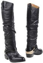 Golden Goose Deluxe Brand Boots