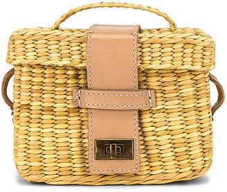 Nannacay Roge Small Strap Bag