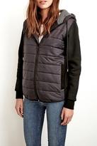 Velvet Christelle Hooded Puffer Jacket