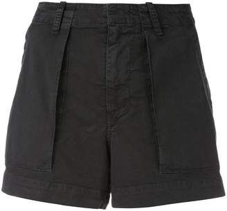 Nili Lotan cargo shorts
