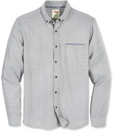 Levi's Men's Paulie Oxford Brushed Shirt