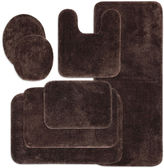 JCP HOME JCPenney HomeTM Ultima Bath Rug Collection