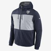 Nike Championship Drive Fleece Full-Zip (NFL Bears) Men's Hoodie