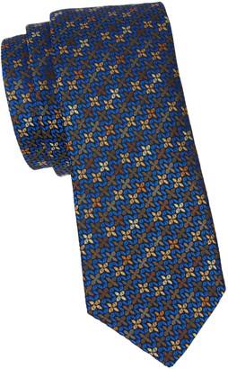 Missoni Swirl Silk Tie