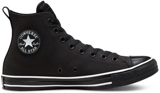 Converse Chuck Taylor All Star Leather Trainers