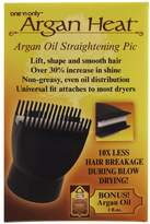 One 'N Only Oil Strip Straightening Pik