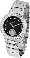 Jacques Lemans Women's Quartz Watch Milano 1-1683D with Metal Strap