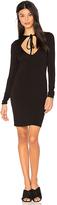 Clayton Aubrey Dress in Black. - size XS (also in )