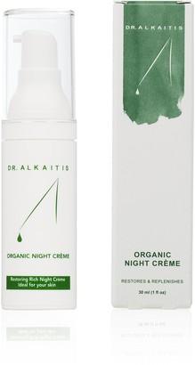 Dr. Alkaitis Organic Night Creme