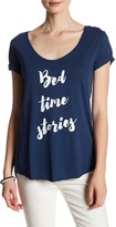 South Parade Valerie Bed Time Stories Tee
