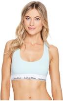 Calvin Klein Underwear Modern Cotton Bralette F3785 Women's Bra