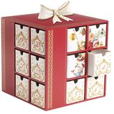 Villeroy & Boch Christmas Toys Advent Calendar