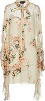 Rochas Short dresses