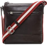 Bally TRAINSPOTTING CROSS BODY WITH ZIP & FRONT POCKET