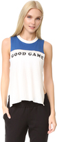 Free People Movement Good Game Tank