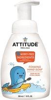 Green Baby ATTITUDE Kids Hand Soap - 10 oz