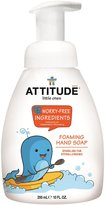 Green Baby ATTITUDE Kids Hand Soap