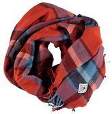 Soul Cal SoulCal Womens Snowball Scarf Fine Knit Muffler Chuddar Wrap Accessories