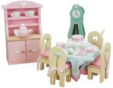 "Le Toy Van Daisylane"" Dining Room Dollhouse Furniture"