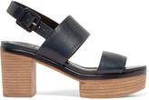 Tory Burch Solana platform sandals