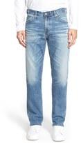 AG Jeans 'Graduate' Slim Straight Leg Jeans (14 Years Muir)