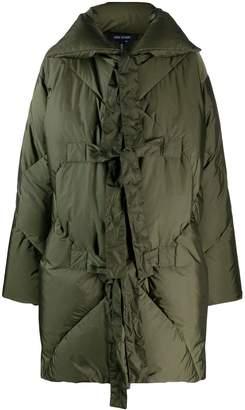 Sofie D'hoore padded parka coat