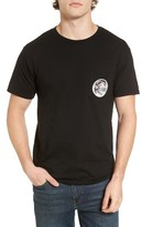 O'Neill Men's Rager Logo Pocket T-Shirt