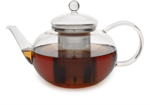 Adagio Teas Glass Teapot