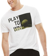 JCPenney Xersion Play to Win Graphic Tee