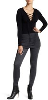 Magid Cotton Skirt Leggings (Plus Size Available)
