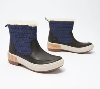 Merrell Waterproof Ankle Boots - Haven Bluff Polar